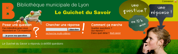 Guichet-Du-Savoir