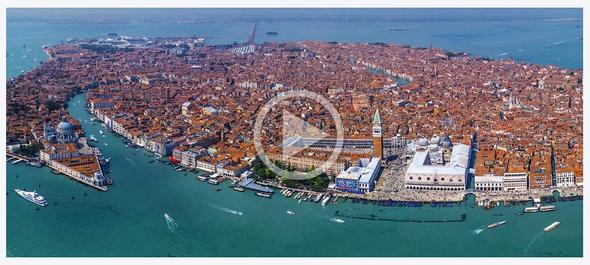 Venise-Panorama