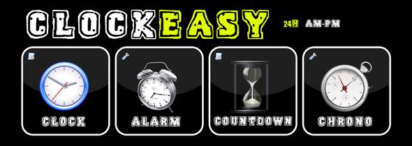 Clock-Easy