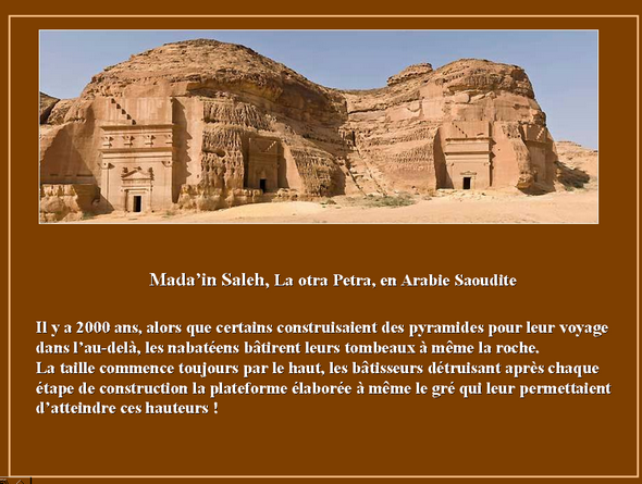 Mada-in-Saleh