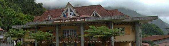 Mairie-Salazie