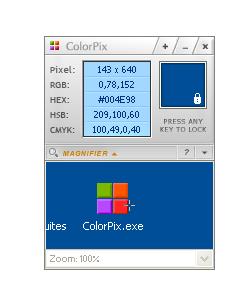 colorpix