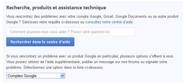 Assistance-Google