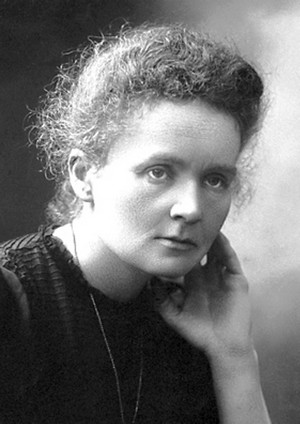 Marie-Curie