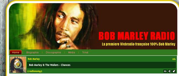 Marley-Radio