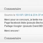 Gagnant-Bechou