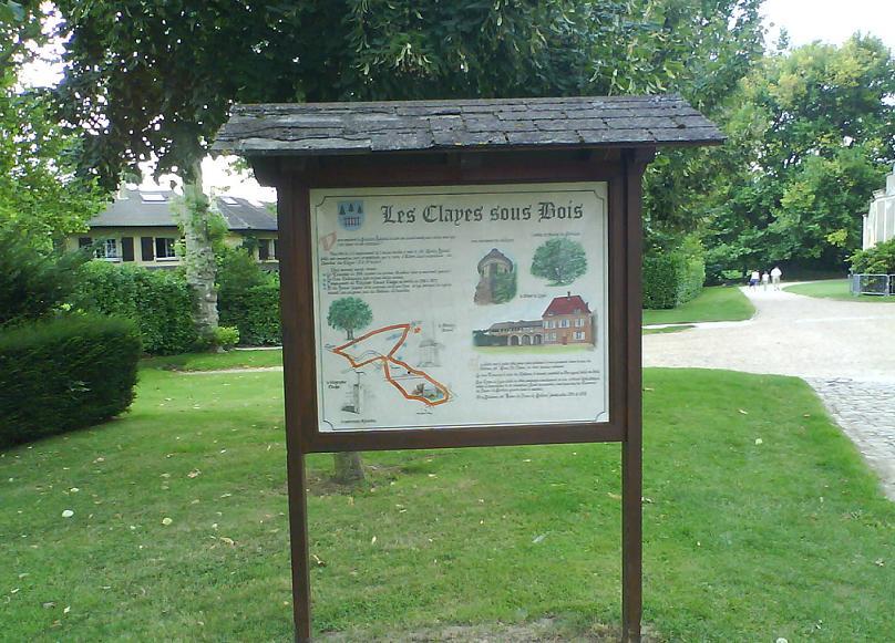 Villa Henri  Les Clayes Sous Bois