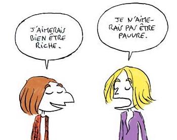 Riche-Pauvre