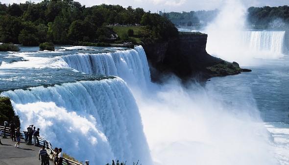 chutes-niagara