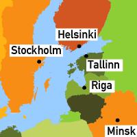 Capitales-Europe
