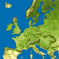 Montagnes-Europe