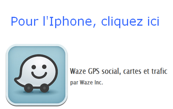 waze-Iphone