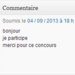 francoise-resultat-concours