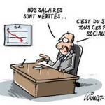 Salaire-Renault