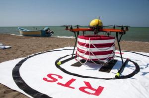 drone-sauvetage-en-mer
