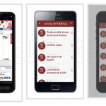 Samsung-Iphone-HTC HD 2