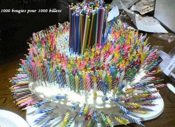 1000-bougies