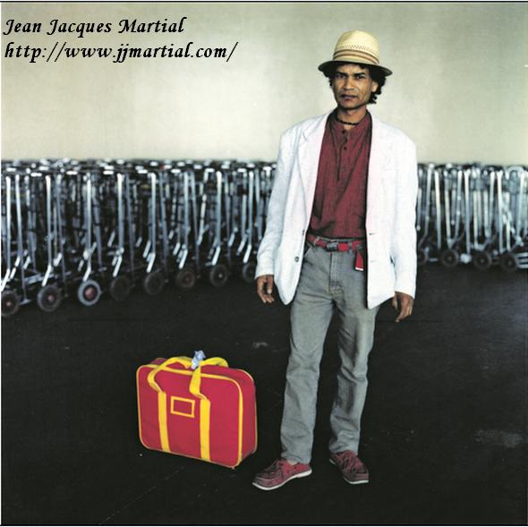 Jean-Jacques-Martial