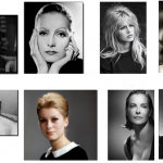 belles-actrices