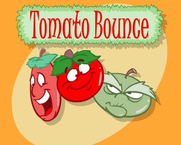 TomatoBounce