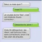 correcteur