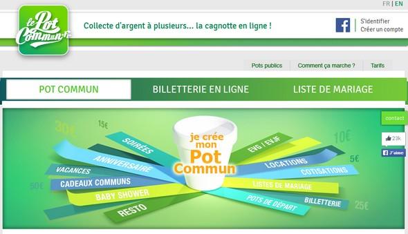 pot-commun