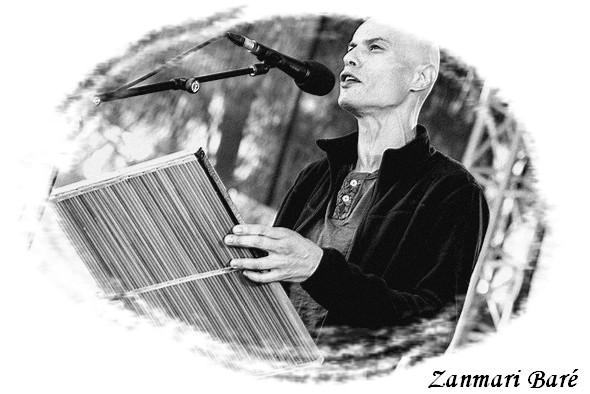 Zanmari-Bare