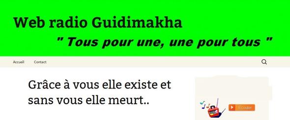 Web-radio-Selibaby-Guidimakha
