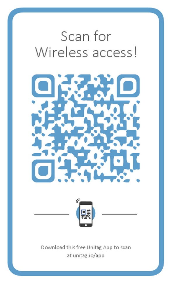 QRCode-Wi-Fi
