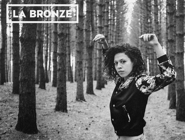 La-Bronze
